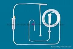 不含DEHP輸液器(無鄰苯)