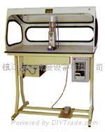 氣動交流點焊機臺式