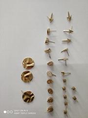 耳钉焊接点焊机