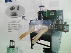 晶体管封帽机