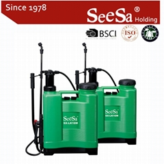 16L/18L Agricultural Backpack Manual Hand Pressure Pump Sprayer