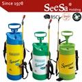 5L/8L Garden Hand Manual Power Pressure Pump Sprayer  1