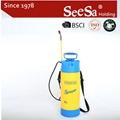 5L/8L Garden Hand Manual Power Pressure Pump Sprayer  3