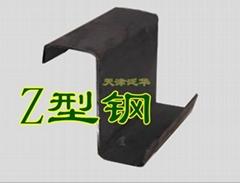 福州镀锌C型钢计算公式