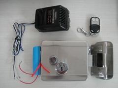 wireless remote control duplicator for auto Electronic door lock