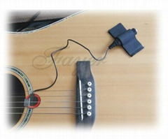 吉他拾音器,樂器專用拾音器器-P007