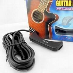 KQ-1A吉他拾音器