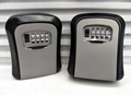 The perfect quality 4 digits Combination Key Safe Storage Box  3