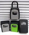 House key Keeper box with Combination ,
