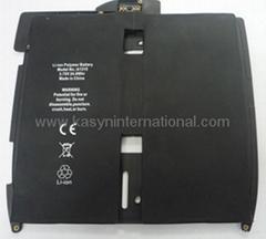 Apple iPad Battery Replacement Original Brand New