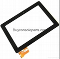 """10.1""""Touch LCD Screen Digitiser Glass For Asus Memo Pad Smart ME301T 5280N FPC-1"""