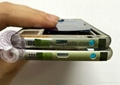 Assy Cover Frame Back panel  For Samsung S6 G9200/920F/G9250Back Plate white bla