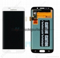Replacement Part for Samsung Galaxy S6 Edge SM-G925A LCD Screen and Digitizer As