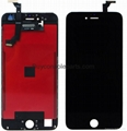 Replacement for Apple iPhone 6 Plus LCD Screen and Digitizer Assembly with Frame