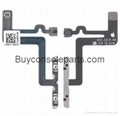 Replacement Part for Apple iPhone 6 Plus Volume Button Flex Cable Ribbon