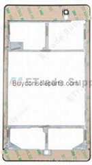 Replacement Part for Asus Google Nexus 7 (2013) Front Housing with Adhesive