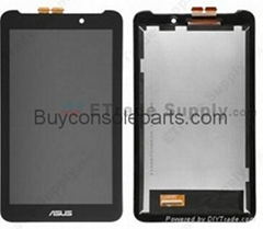 Replacement Part for Asus Memo Pad 7 ME170C LCD Screen and Digitizer Assembly