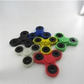 Tri-Spinner Fidget Toy 3D Bearing EDC Durable High Speed Focus Toy