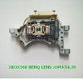 XBOX360 BENQ LENS OPU-54.30