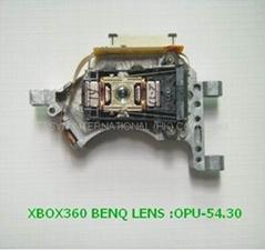 XBOX360 BENQ LENS OPU-54