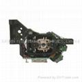 XBOX360 BENQ VAD6038 Lenslaser lens
