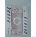 PSP2000 SLIM ALUMINUM CAS
