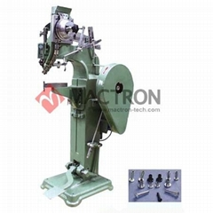 XD-108E Medium Type Riveting Machine Special for Aluminum Case (Straight-Arm)