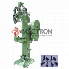 XD-128C Large Type Riveting Machine Special for skating shoes