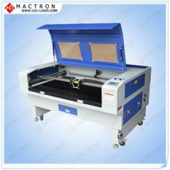 Fabric Garment Laser Marking/Engraving Machine MT-1480