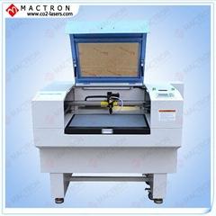 全自動商標激光切割機 MT-9060CCD