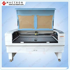 Double Heads Laser Cutting Machine MT-1410D (Hot Product - 1*)