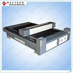 CO2 Laser Cutting Flat Bed MT-2315