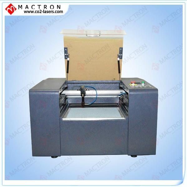 小型激光雕刻机 MT-3060G 1