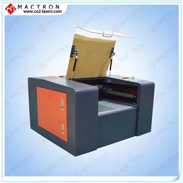 小型激光雕刻機 MT-3060G 3