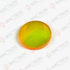 Co2 Singapore ZnSe Laser Optics Convex Lenses