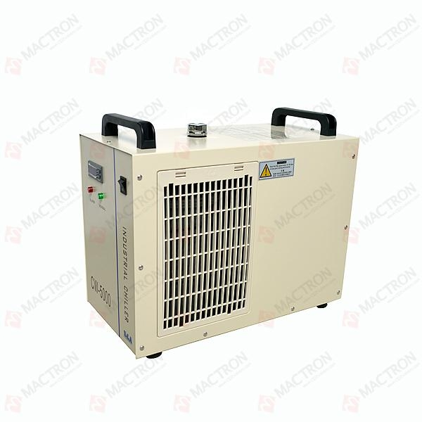 Co2 Laser Cutting Special Water Cooled Chiller 2