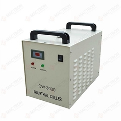 Industrial Laser Cooler Water Chillier