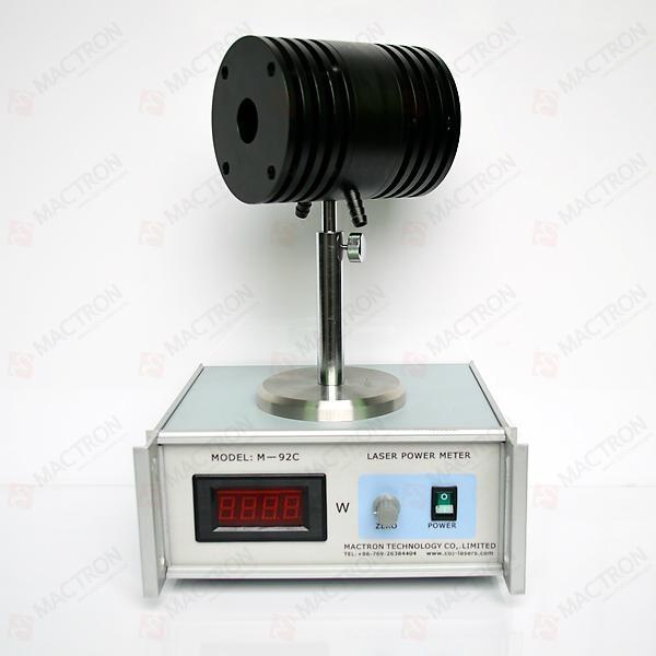 Laser Power Meter : Co laser power meter mts m tech hong kong