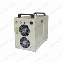 Small Power Co2 Laser Chiller