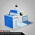 20w Desktop Fiber Laser Marking Machine