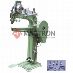 Large-Type Extended Riveting Machine