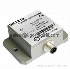 SST810 Inclinometer applys to EADS CASA