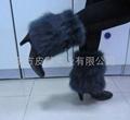 狐狸護腿 1
