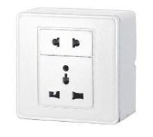 Socket Type Hidden Camera