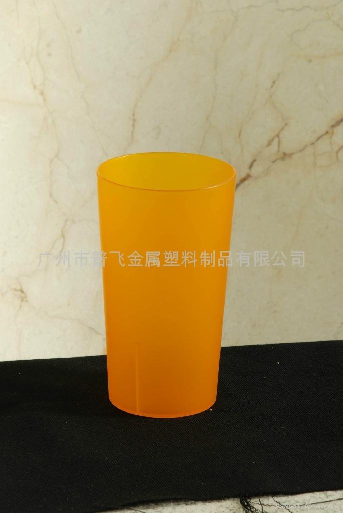 塑料杯 5