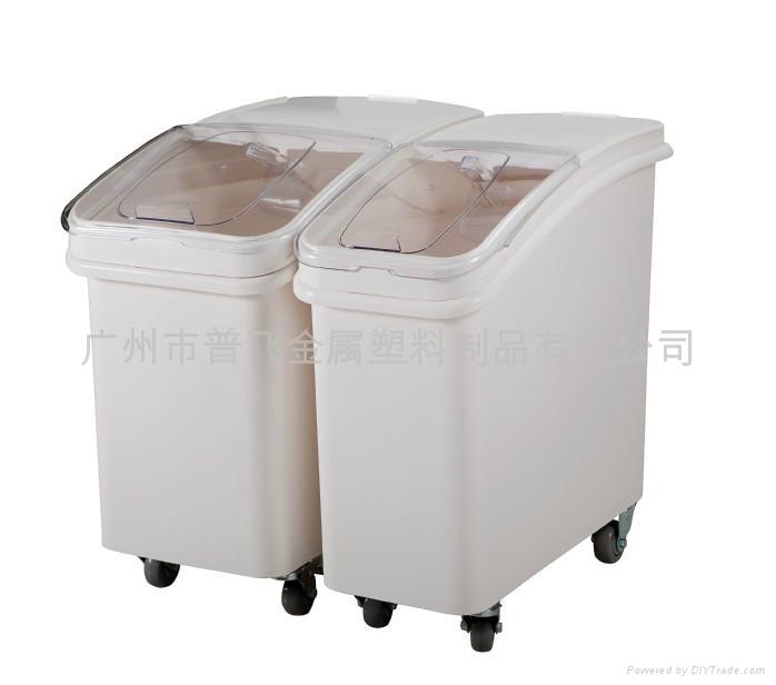 麵粉箱 2