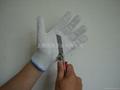 迪乃瑪加鋼絲防割手套