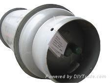 Gas HFC 227ea