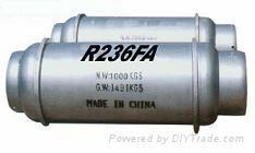 Gas HFC 236fa