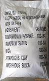 ABC dry powder (ammonium